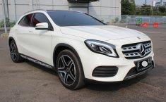 Mobil Mercedes-Benz GLA 200 AMG SPORT AT 2017 dijual, DKI Jakarta