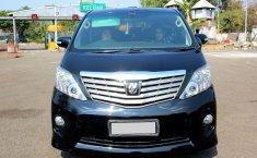 DKI Jakarta, Jual cepat Toyota Alphard G ATPM 2010 murah