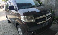 Jual mobil Suzuki APV SGX Arena 2012 terbaik di Jawa Tengah