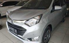 Jual mobil bekas murah Daihatsu Sigra R 2016 di Jawa Tengah