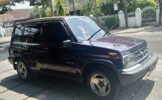 Jual mobil bekas Suzuki Escudo JLX 1995 dengan harga murah di DIY Yogyakarta