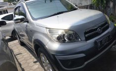 Jual mobil Daihatsu Terios TX 2014 terawat di Jawa Tengah