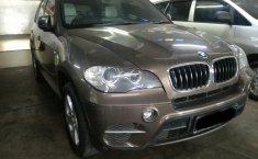Dijual mobil bekas BMW X5 xDrive25d 2012, DKI Jakarta
