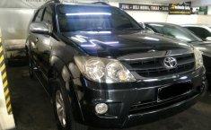 Mobil Toyota Fortuner G 2006 dijual, DKI Jakarta