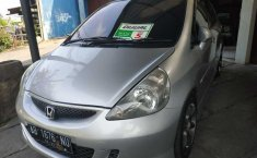 Jual mobil bekas murah Honda Jazz VTEC 2006 di DIY Yogyakarta