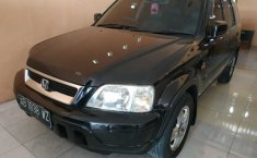 Jual mobil bekas Honda CR-V 2.0 2001 dengan harga murah di DIY Yogyakarta