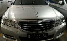 Jual mobil bekas murah Mercedes-Benz E-Class E 300 2011 di DKI Jakarta
