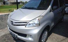 Jual mobil Daihatsu Xenia X 2014 bekas di DIY Yogyakarta