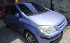 Mobil Hyundai Getz Na 2004 dijual, DIY Yogyakarta