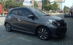 Jual mobil Honda Brio RS 2018 murah di Jawa Tengah