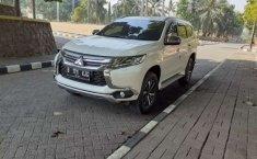 Mitsubishi Pajero Sport 2016 Jawa Barat dijual dengan harga termurah