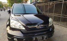 Jual cepat Honda CR-V 2.0 2008 di Jawa Tengah
