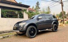 Jual Mitsubishi Pajero Sport Exceed 2009 harga murah di DKI Jakarta
