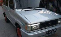 Jual mobil bekas murah Toyota Kijang 1992 di DKI Jakarta