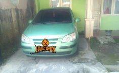 Jual mobil Hyundai Getz 2004 bekas, Jawa Timur