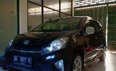 Mobil Toyota Agya 2013 TRD Sportivo terbaik di Bali
