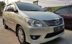 Jual mobil bekas murah Toyota Kijang Innova 2.0 G 2013 di Riau