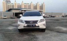 Jual cepat Lexus RX 270 2012 di Banten