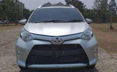 Mobil Toyota Calya 2016 G dijual, Banten