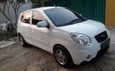 Jual mobil Kia Picanto SE 2010 bekas, Riau