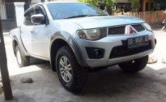 Sulawesi Selatan, jual mobil Mitsubishi Triton 2014 dengan harga terjangkau