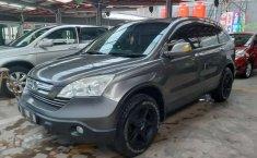 Mobil Honda CR-V 2008 terbaik di Jawa Barat