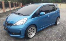 Riau, Honda Jazz RS 2012 kondisi terawat
