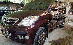 Jual cepat Daihatsu Xenia Xi 2010 di Riau