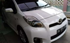 Kalimantan Selatan, jual mobil Toyota Yaris E 2012 dengan harga terjangkau