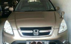 Jual mobil bekas murah Honda CR-V 2.0 2005 di DKI Jakarta