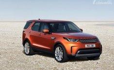 Super Mahal, Harga Land Rover Discovery Ini Bikin Kepala Geleng-Geleng