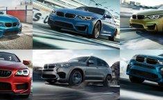 Daftar Harga Mobil Paling Mewah, Inilah BMW Indonesia Price List
