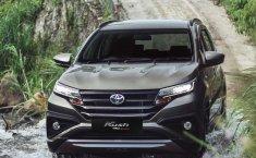 Mengoptimalkan Ruang Bagasi Toyota All New Rush
