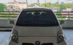 Jual mobil Toyota Yaris TRD Sportivo 2012 bekas, Jawa Barat
