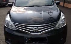 Jual Nissan Grand Livina XV 2018 harga murah di DKI Jakarta