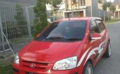 Jawa Timur, jual mobil Hyundai Getz 2005 dengan harga terjangkau