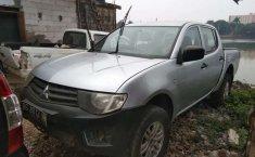 DKI Jakarta, jual mobil Mitsubishi Triton 2014 dengan harga terjangkau