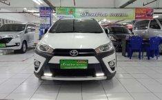 Jual cepat Toyota Yaris Heykers 2017 di Jawa Timur
