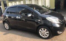 Jual cepat Toyota Yaris J 2012 di DKI Jakarta