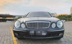 Dijual mobil bekas Mercedes-Benz E-Class E 280, Jawa Tengah
