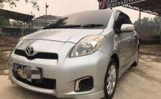 Jual mobil Toyota Yaris E 2012 bekas, Sumatra Selatan