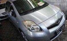Jual mobil Toyota Yaris E 2011 terawat di DIY Yogyakarta