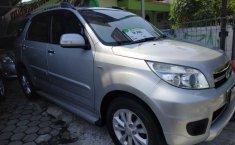 Jual mobil Daihatsu Terios TX 2011 bekas di DIY Yogyakarta