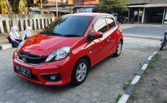 Jual mobil Honda Brio Satya E 2017 terawat di DIY Yogyakarta
