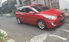 Jual mobil Hyundai Grand Avega 1.4 GL 2012 bekas, DKI Jakarta