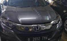 Jual cepat mobil Honda HR-V S 2018 di DKI Jakarta