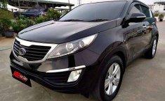 Dijual mobil bekas Kia Sportage 2.0 SE 2012, DKI Jakarta