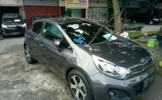 Jual mobil bekas murah Kia Rio 1.4 Automatic 2012, DKI Jakarta