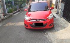 Jual mobil Hyundai I10 1.1L 2012 bekas di DKI Jakarta