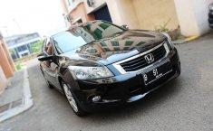 Dijual mobil Honda Accord 2.4 VTi-L 2010 bekas, DKI Jakarta